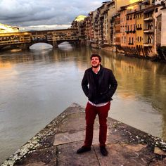 #LaFelicidadEsViajar #Firenze