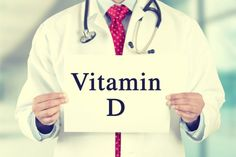 Researchers report that higher levels of vitamin D -- specifically serum 25-hydroxyvitamin D -- are associated with a correspondingly reduced risk of cancer.