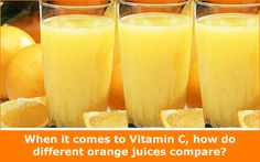 When it comes to Vitamin C, are all orange juices the same? How about all oranges? Students put it to the test with a titration experiment! [Source: Science Buddies, http://www.sciencebuddies.org/blog/2014/05/vitamin-c-titration-experiment-science-kit.php?from=Pinterest] #STEM #scienceproject #chemistry