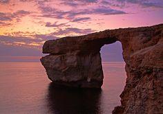 #Dwejra Point - #Malta │ #VisitMalta visitmalta.com @Patricia Nickens Derryberry Malta UK