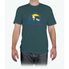 Rats! Snoopy - Men T-Shirt