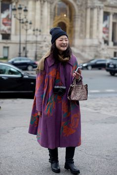 On The Street…Grand Palais, Paris
