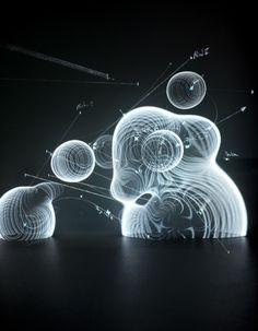#scifi #hologram