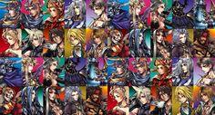 Dissida Final Fantasy