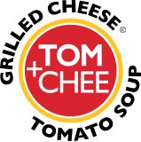 Tom + Chee  Tomato soup and grilled cheese restaurant. Also grilled donut sandwiches. Carrboro, NC