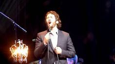 Over The Rainbow - Josh Groban - Manchester