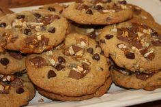 coffee house cookies