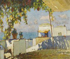 Capri (Konstantin Gorbatov - )