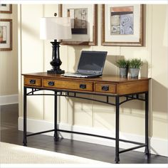 Product Description The Better Homes and Gardens Desk is perfect