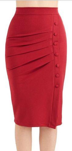 Modelos de falda de moda  #falda #modelos #modelosdeFalda
