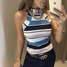 casual, chic, edgy, outfits - Clothing World Edgy Outfits, Fall Outfits, Fashion Outfits, Womens Fashion, Trendy Tops, Corsage, Casual Chic, Blouse Designs, Ideias Fashion