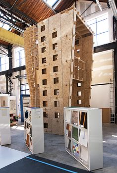WikiTower // 2015 // WikiHouseNL // finished project