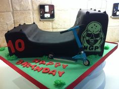 Have to get this cake next year
