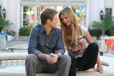 The best series of the world: The Oc