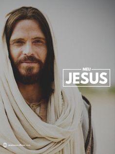 meu Jesus  osarrais - série 21