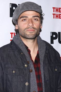 Oscar Isaac Picture 26
