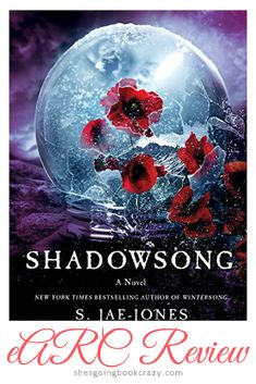 eARC Review: Shadowsong by S. Jae-Jones