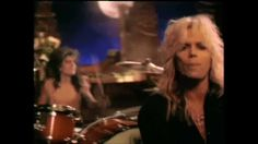 Mötley Crüe - Without You (Official Music Video)