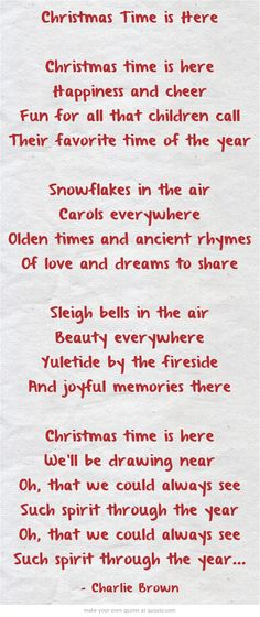 Funny Christmas Songs Charlie Brown Ideas For 2019 Funny Christmas Songs, Christmas Songs Lyrics, Christmas Poems, Christmas Program, Christmas Humor, Charlie Brown Christmas Quotes, Charlie Brown Christmas Decorations, Christmas Music, Merry Christmas