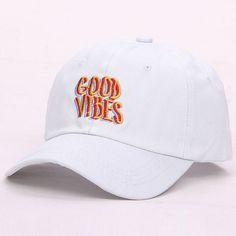 Good Vibes - Dad Hat