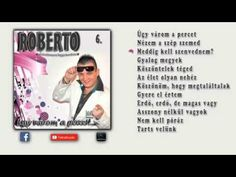 ✮ Roberto ~ Úgy várom a percet (teljes album) Polaroid Film, Album, Youtube, Musica, Youtubers, Youtube Movies