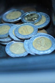 el Peso mexicano.