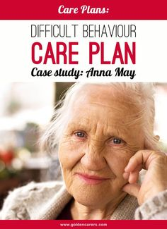 Anna is a 79 year old lady suffering from the 2nd stage of dementia. She seems to understand what staff say but is very slow to respond. She is restless most of #elderlycaretips