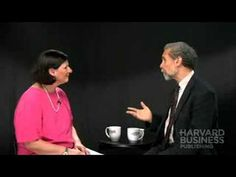 Social Intelligence and Leadership: Harvard interview Daniel Goleman author of Emotional Intelligence, which is a vital skill for leadership.
