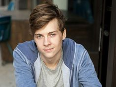 John Karna - Noah Foster on Scream: The TV series