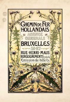 Retro Graphic Design, Railway Posters, Illustrations, Visual Communication, Windmill, Amsterdam, Tourism, Vintage World Maps, Nostalgia