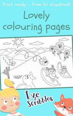 Download 25 beautiful colouring pages in ready to print format for free! Print Format, Colouring Pages, Scribble, Free, Color, Beautiful, Quote Coloring Pages, Coloring Pages, Doodles