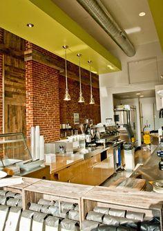 Peregrine Espresso | Washington, D.C.
