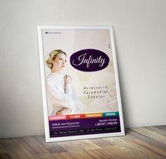 Job: Panfleto | Cliente: Infinity | Software: Photoshop CS6.