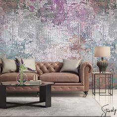 If you are into art you will love this new 'Melange' mural  #stawsky #design #murals #wallswork #tapetomat #wallpaper #wallpapers #designer #artist #tapeten #tapety #fashion #decorate #diy #wall #walls #vintage #retro #loft #vinyl #comingsoon #painting #art #graphics #paints #gallery #home #house #interior #interiordesign