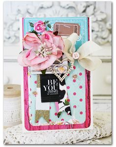 Emma's Paperie: Sketch Inspiration by Melissa Phillips