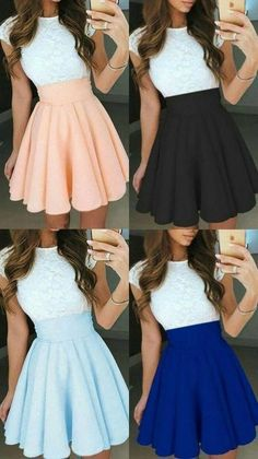A huge number of simple homecoming dresses that meet your needs .- A huge number of simple homecoming dresses to fit your needs and your besties. A huge number of simple homecoming dresses that suit your needs and loved ones. Simple Homecoming Dresses, Hoco Dresses, Dresses For Work, Sexy Dresses, Summer Dresses, Wedding Dresses, Pretty Dresses For Teens, Cute Dresses For Teens, Bridesmaid Dresses