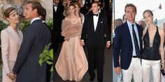 Pierre Casirahgi is set to marry this weekend.