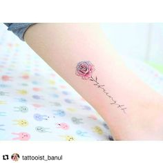#Repost @tattooist_banul with @repostapp ・・・ : Rose  . . #tattooistbanul #tattoo #tattooing #flower #flowertattoo  #rose #rosetattoo #tattoosupplybell #tattoomagazine #tattooartist #tattoostagram #tattooart #tattooinkspiration #타투이스트바늘 #타투 #꽃타투 #꽃 #장미 #장미타투