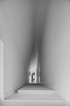 Fez House _ Alvaro Leite Siza Vieira