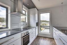Tassie Homes Kitchen, 2014, Oceana Drive