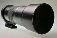 MINOLTA AF APO TELE MACRO 200mm f/4G Excellent+ #Minolta