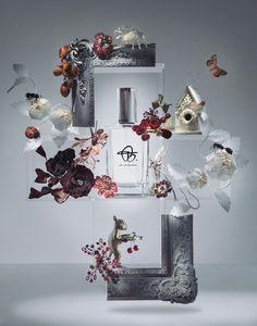 Vogue - Zoe Bradley Design