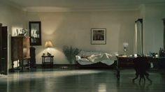 """""""The Sacrifice"""" by Tarkovsky. I love the interior of the house."""