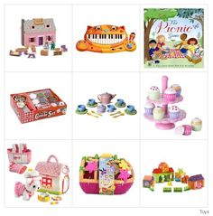 Gifts for 3 year old girls Gifts For 3 Year Old Girls, 4 Year Old Girl, 3rd Birthday, Birthday Ideas, Birthday Parties, 2015 Goals, Party Ideas, Gift Ideas, Family Game Night
