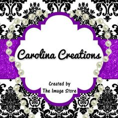Carolina Creations   https://www.facebook.com/carolinacreationsnc