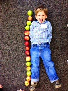 Check out some fun apple week actives and grab a freebie on the Who's Who Blog