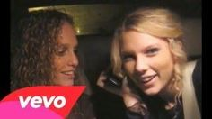 Music video by Taylor Swift performing I'm Only Me When I'm With You. (C) 2008 Big Machine Records, LLC....