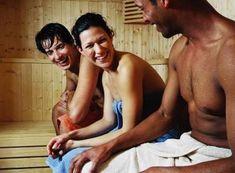 Health Benefits of a Dry Sauna
