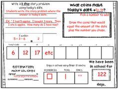May Daily Calendar Activity Journal  Daily Calendar Calendar