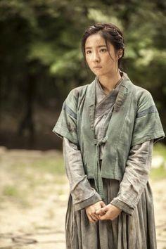 Shin Se Kyung  / six flying dragons